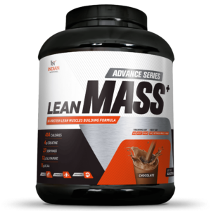 advance series lean mass 6lb - indiannutritional